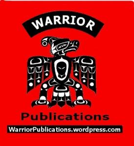 WarriorP WPress logo Red