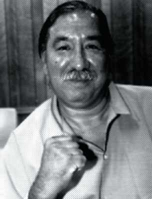 Leonard Peltier Arrest