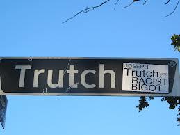 Trutch Joseph sticker