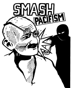 Smash Pacifism