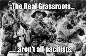 Real Grassroots meme 3