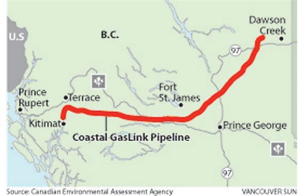 Transcanada Pipeline Map TransCanada pipeline map | Warrior Publications Transcanada Pipeline Map