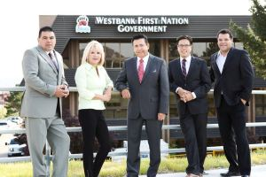 """Members of Westbank band council; are they our """"leaders""""?"""