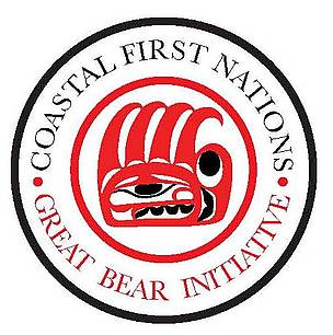 Coastal First Nations logo