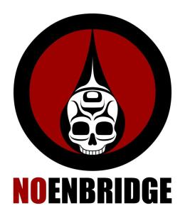 Enbridge No andy everson