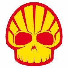 Shell skull