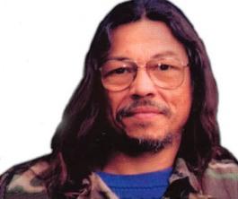 Dacajeweiah, aka John Boncore or John Hill, passed away on March 13, 2013.