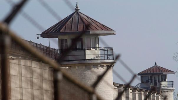 prison canada