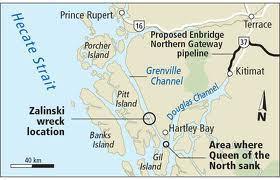 oil-spill-hartley-bay-2012-map