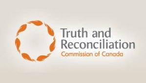Truth Reconciliation Comm logo