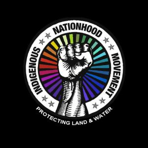 Indigenous Nationhood Movement logo