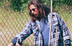 Dudley George, shot and killed by Ontario Provincial Police on Sept 5, 1995,