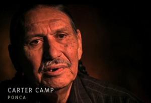 Carter Camp 1