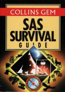 SAS Survival Guide cover