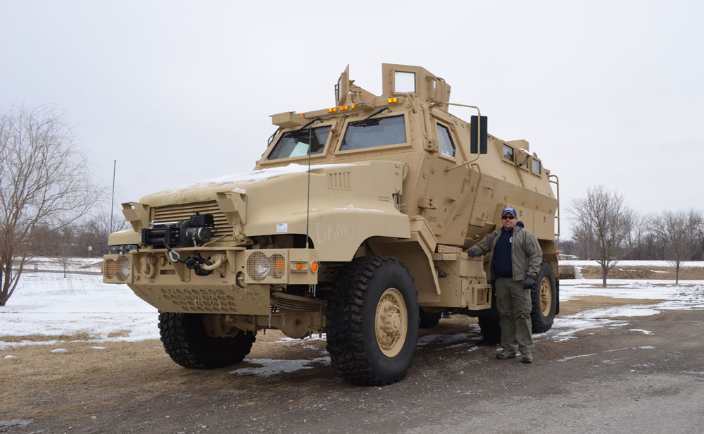 Us Marshals Service Vehicles
