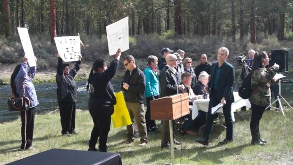 Klamath protest 3