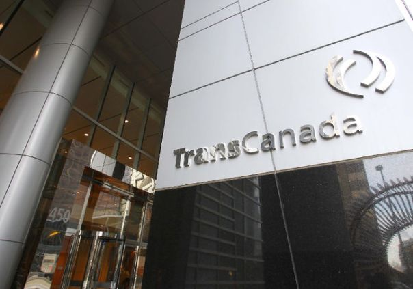 TransCanada's headquarters in Calgary, Alberta.