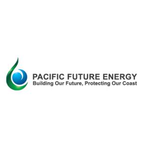 Pacific Future Energy logo