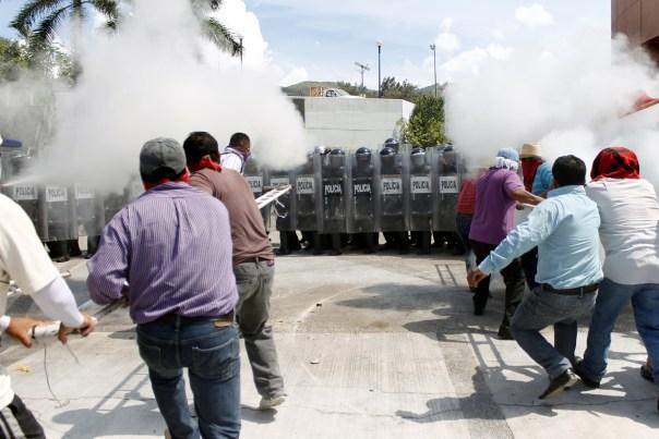 Mexico Chilpancingo 2