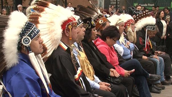 Mikmaq chiefs 1