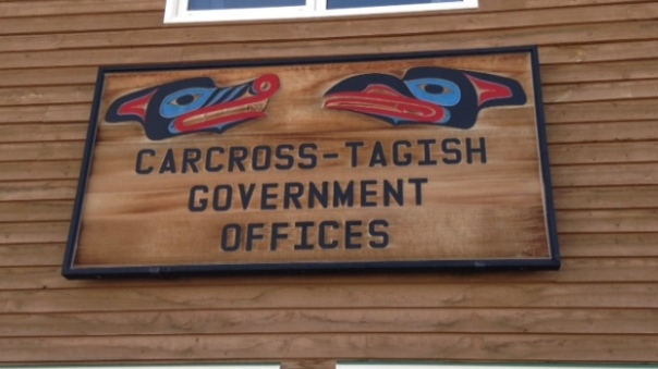 Carcross Tagish First Nation 2