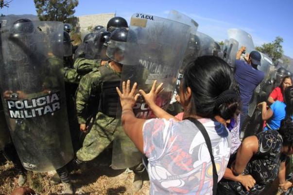 Mexico petaquillas 1