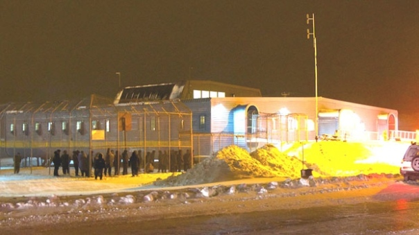 Baffin Correctional Centre. Photo: CBC News.