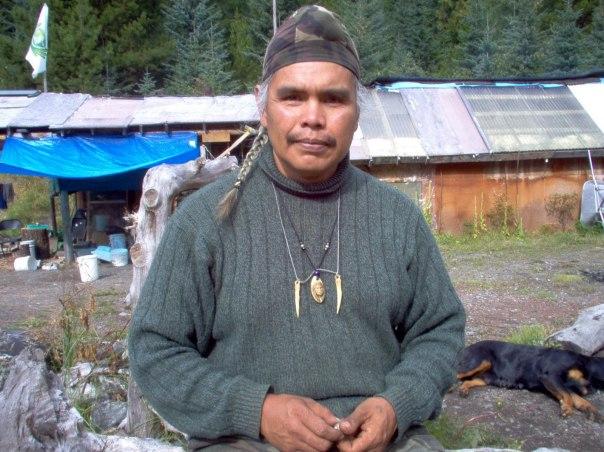 Hubie, caretaker of Sutikalh.