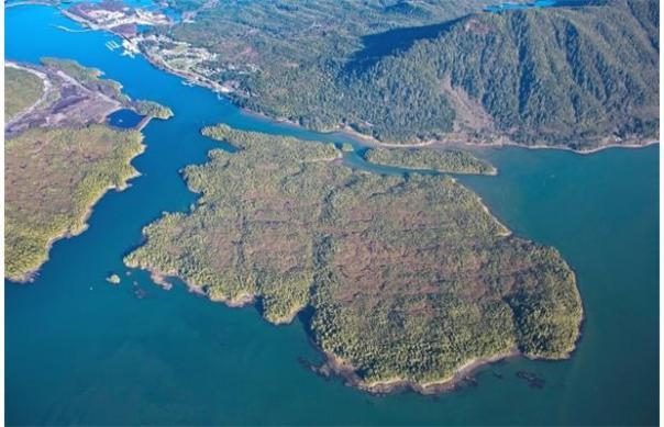 Lelu Island 1