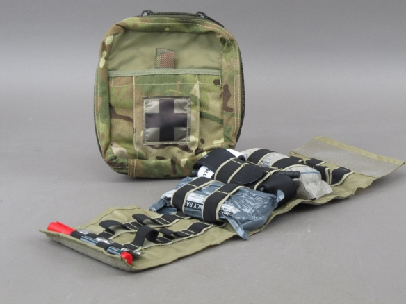 IFAK: Individual First Aid Kits | Warrior Publications