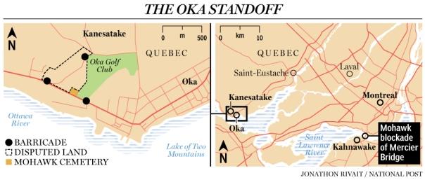 Oka maps