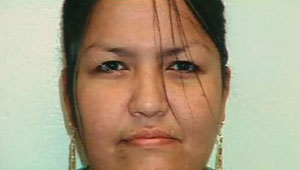 Geraldine Beardy, 29, died Sept. 18, 2009, after lapsing into a coma. (CBC)