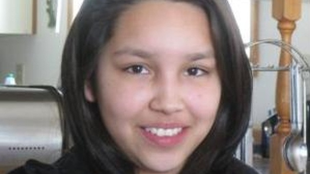 The family of 'Gracie' Daniels is suing the province of Manitoba and Child and Family Services after the 16-year-old, who was in the care of CFS at the time, hung herself at the Brandon Correctional Centre in 2013. (CBC News )