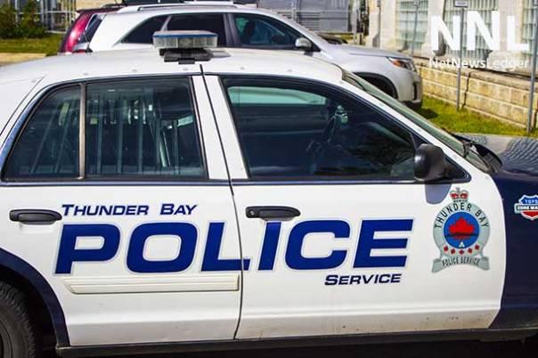 Thunder-Bay-Police cruiser