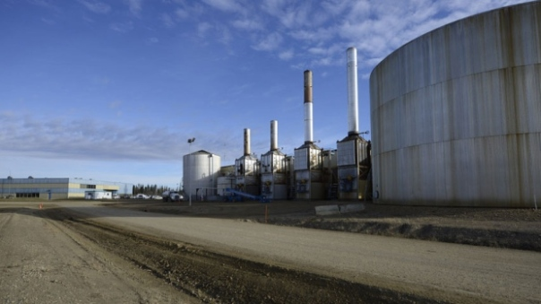 Shell recently abandoned its Carmon Creek oilsands project in Alberta because of low prices and problems with pipeline access. (Shell Canada)