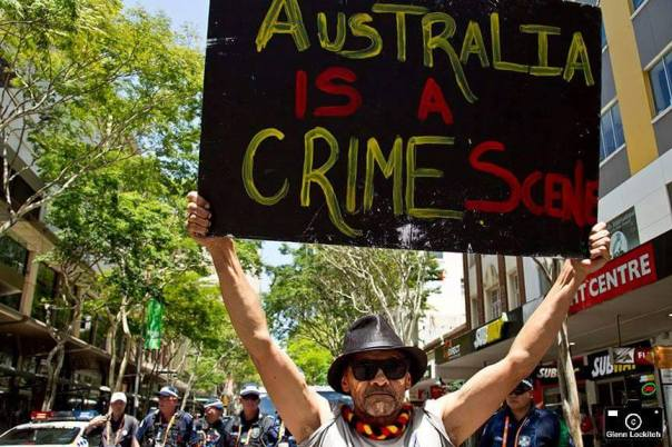 Australia invasion day 2016 5