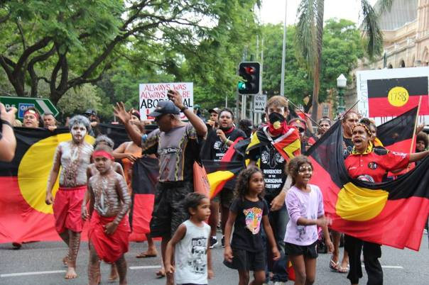 Australia invasion day 2016 9