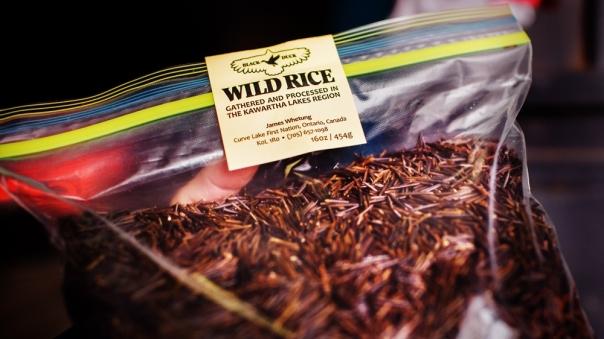 Wild Rice 5
