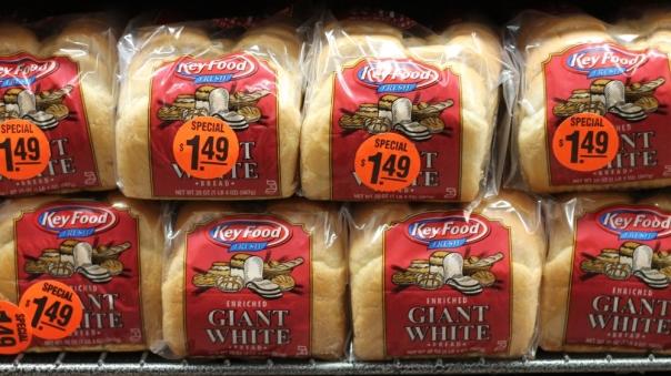 Army Food bread