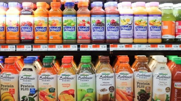 Army Food drinks