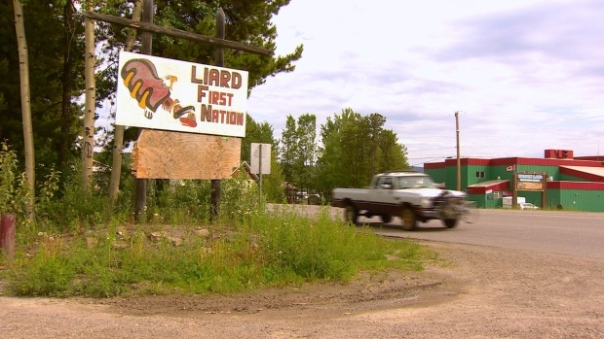 liard-first-nation