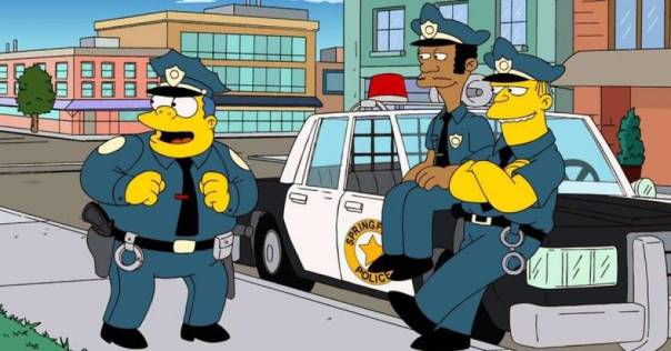 cops-simpsons-1