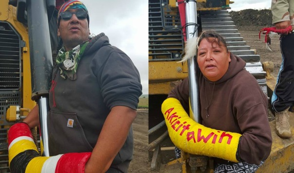 dakota-access-pipeline-lockdowns