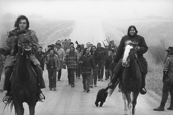 ; American Indian Movement