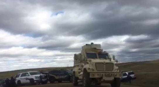 dakota-access-mrap-blockade