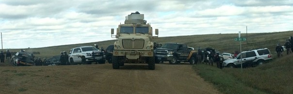 dakota-access-pipeline-mrap-vehicles