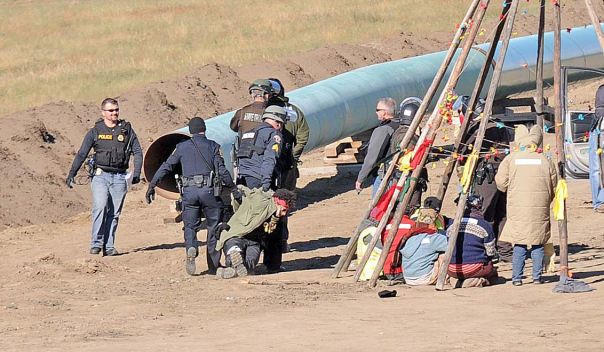 dakota-access-pipeline-tipi-arrest-1