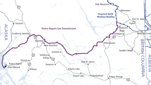 pacific-northwest-lng-pipeline-map