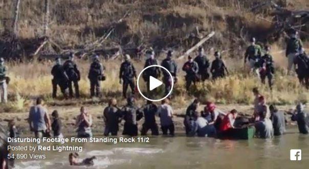 dapl-bridge-fight-video