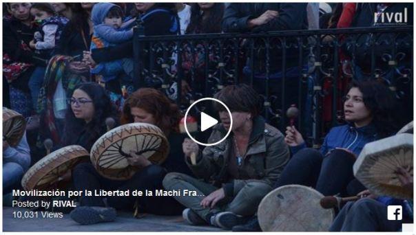 mapuche-singers